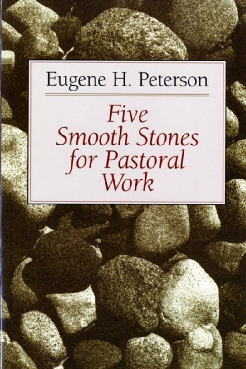 「Five Smooth Stones for Pastoral Work」的圖片搜尋結果